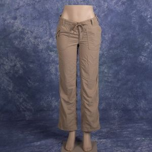 North Face Cargo Hiking Pants Petite